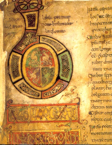 Bede's History of the English Church